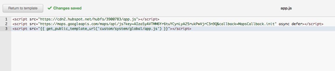 HubSpot Community - Uglified Javascript Throwing Errors