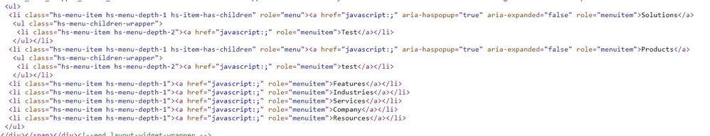 Main Nav Java Error.JPG