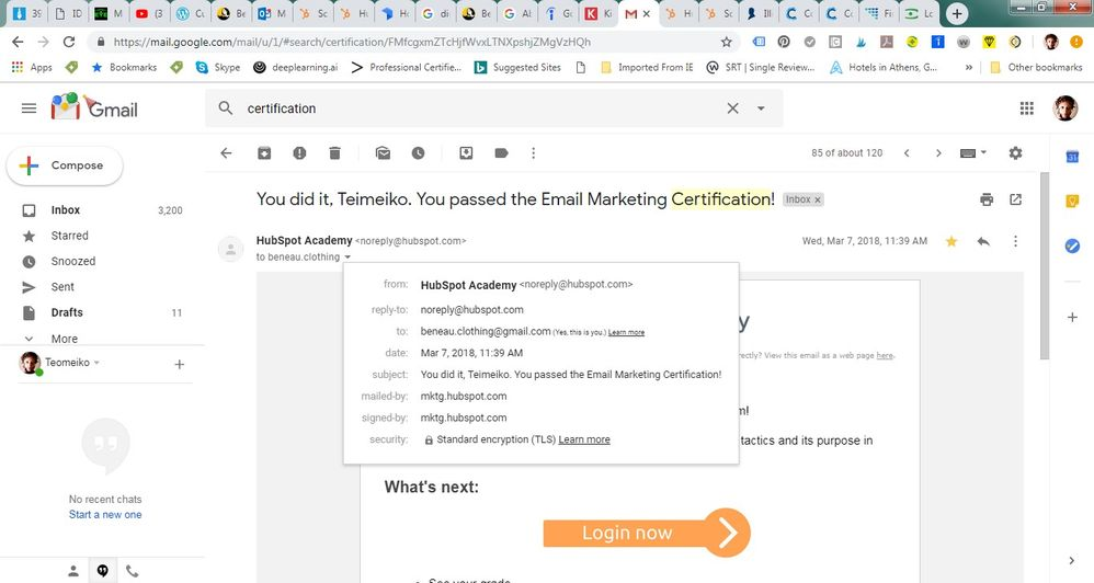 Email Marketing - Email