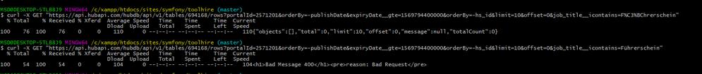 screenshot of curl request to hubdb.PNG