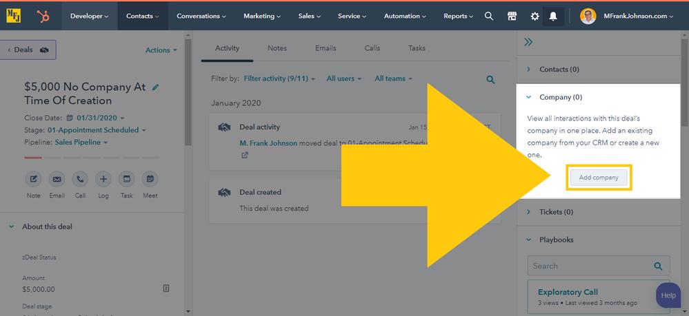 hubspot-deals-associate-company-manually.png