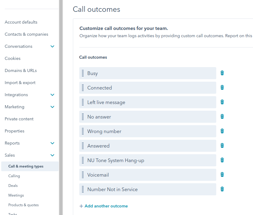 Hubspot Settings Call Outcomes.png