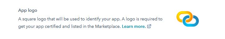Add App Icon