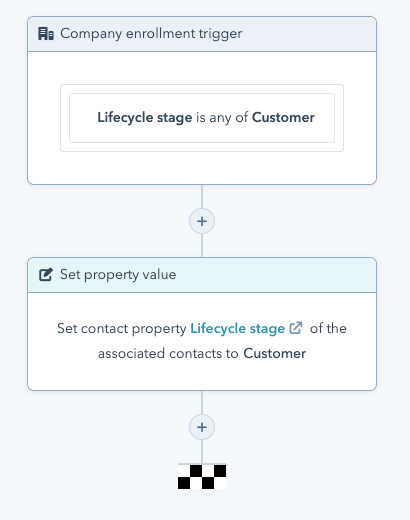 HS community - Company lifecycle stage to customer.png