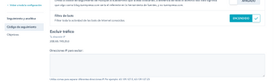 Exclusion de IP_HubSpot_Andimol