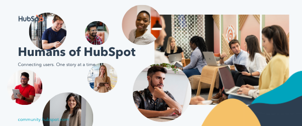 Humans of HubSpot