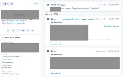 Correos en Negocios_Andimol_HubSpot