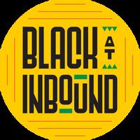 Black@INBOUND Logo