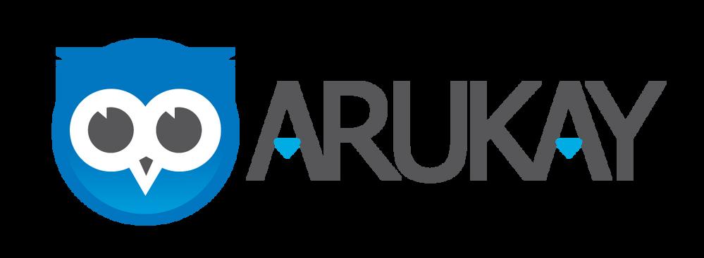 Arukay logo