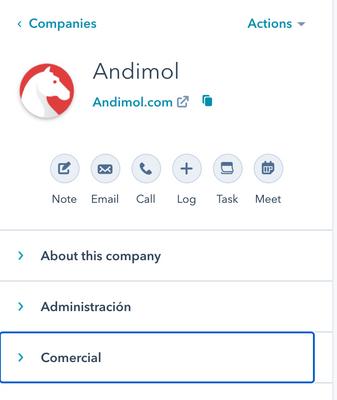 configuracion de propiedades_HubSpot_andimol