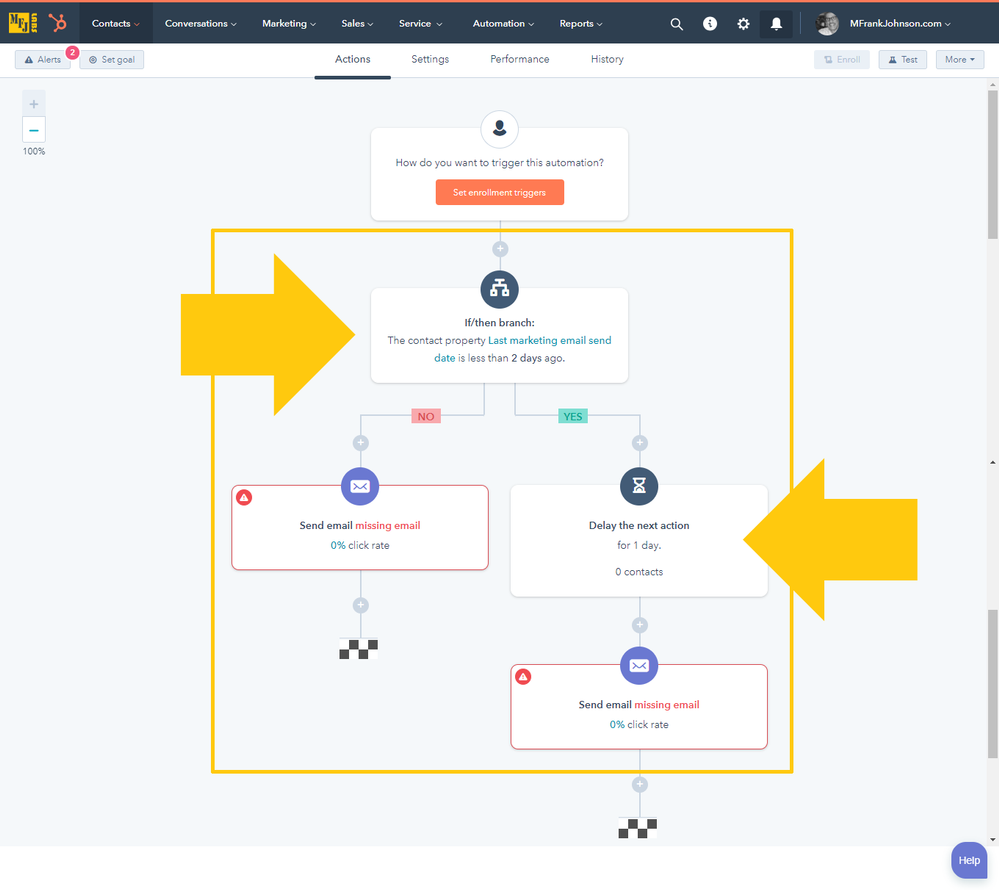 hubspot-workflow-delay-marketing-email-send-based-on-previous-email-send-days-ago.png