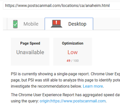 speed location page.PNG