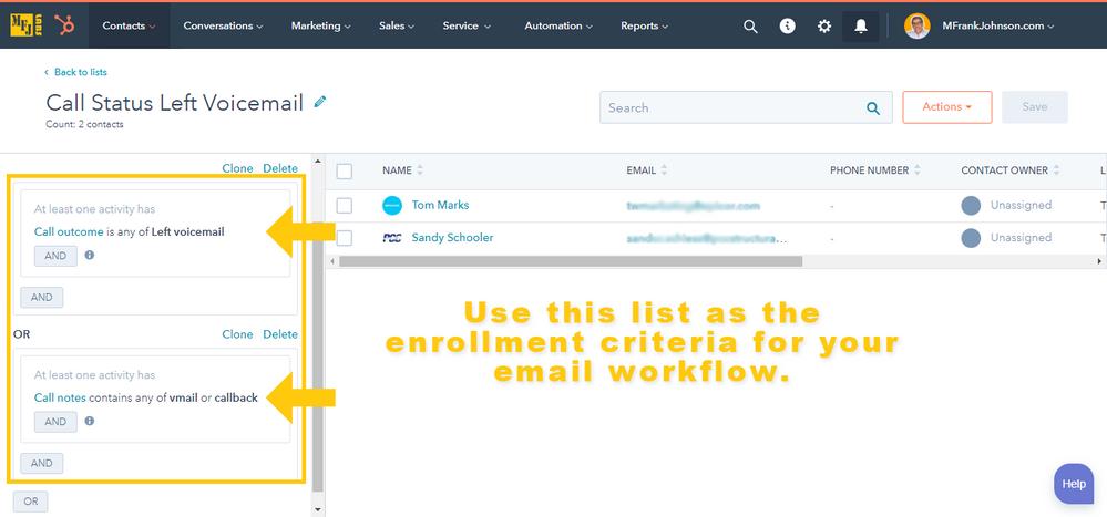 hubspot-smart-lists-activity-call-status.png