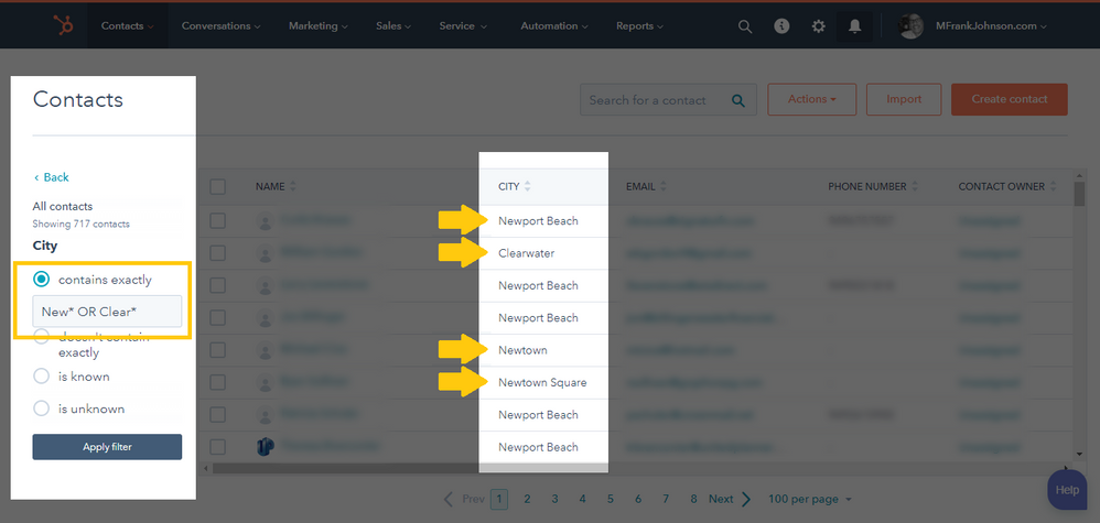 hubspot-crm-contact-view-filter-contains-exactly.png