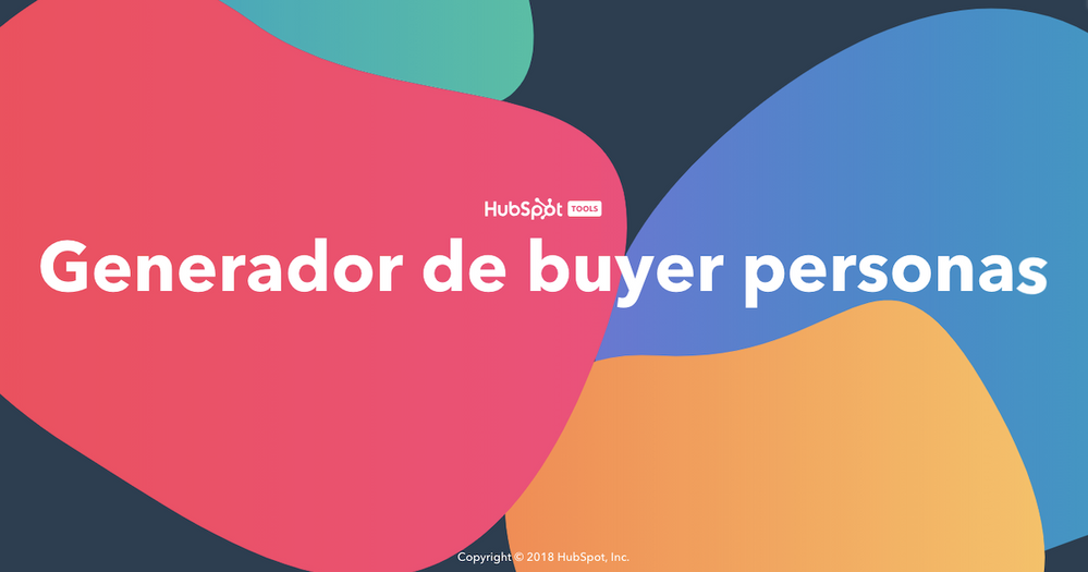Generador de Buyer Personas