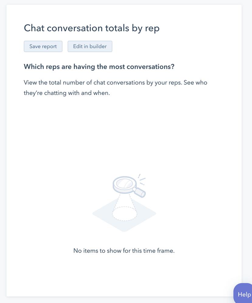 Conversations Rep_HubSpot