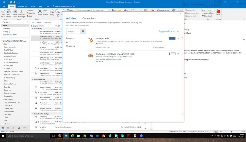 how to fix outlook takes long to export