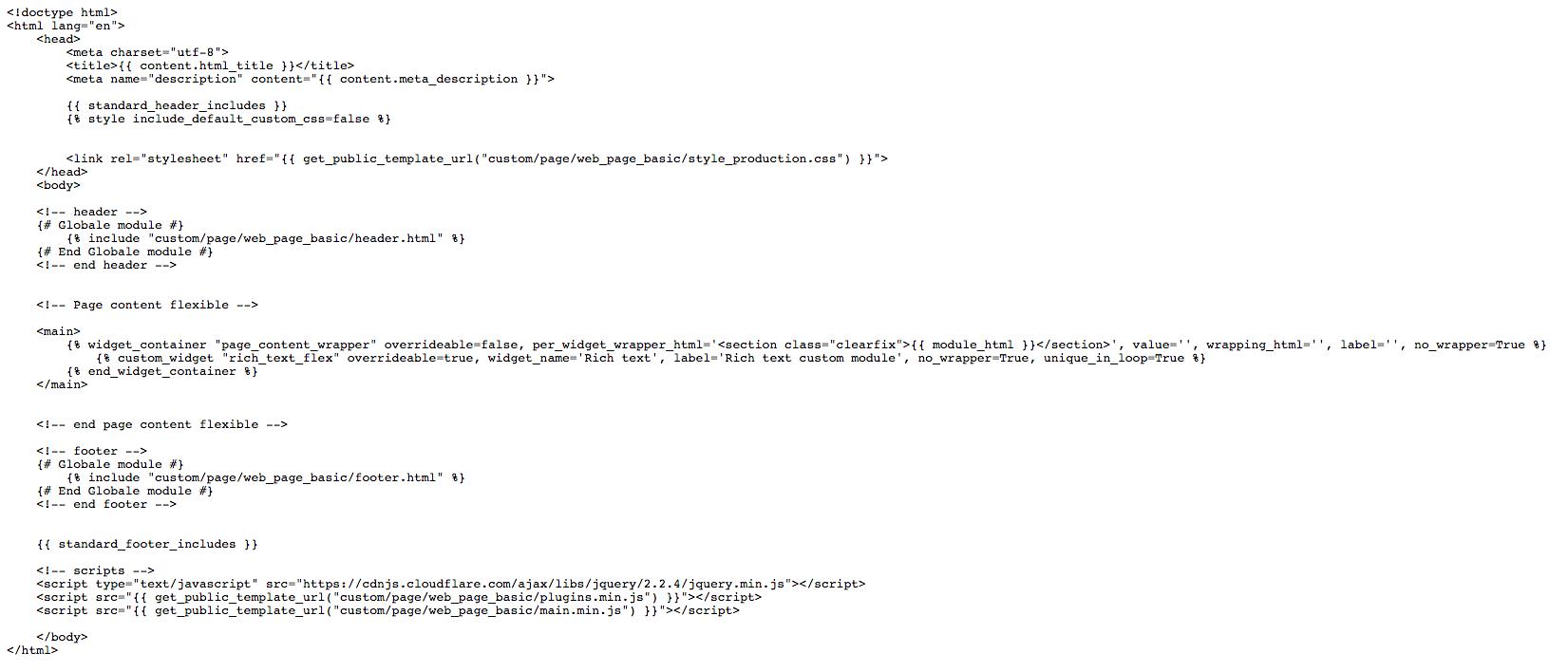 Fantastisch Basis Html Vorlage Bilder - Beispielzusammenfassung ...